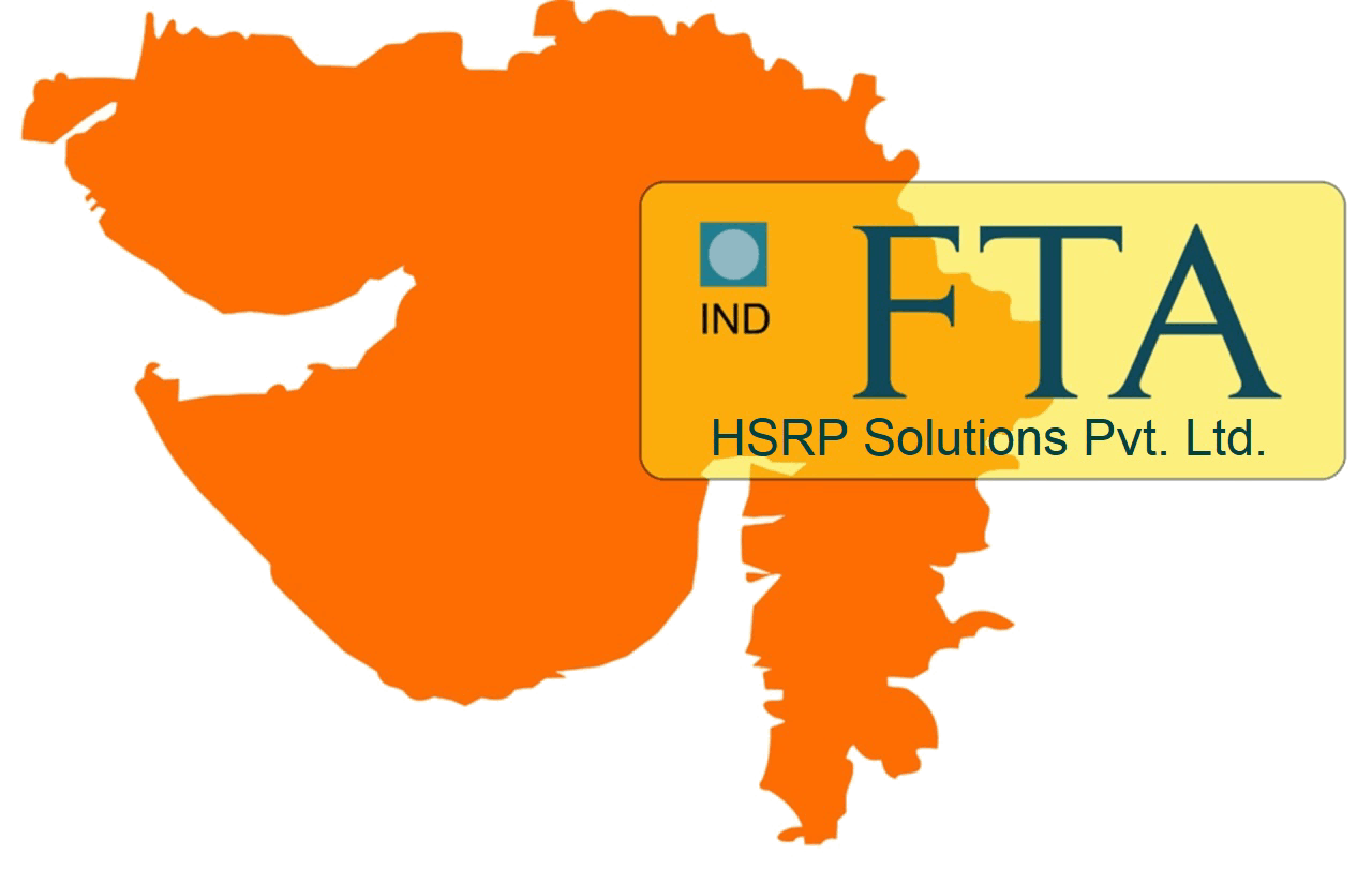 FTA HSRP Solutions Pvt Ltd